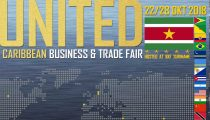 THE UNITED BUSINESS FAIR (UBF) WILL BE THE MOST SIGNIFICANT BUSINESS AND TRADE FAIR IN THE CARIBBEAN WHERE BUSINESS TO BUSINESS IS THE MAIN CORE.