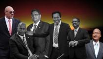 POLITIEK STUIVERTJE VERWISSELEN HEEFT IN 43 JAAR NIET GEWERKT. NU MOETEN WE HET SAMEN DOEN
