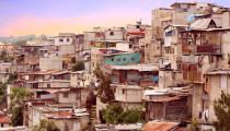EINDELIJK LICHT IN DE TUNNEL VOOR COLOMBIAANSE KROTBEWONERS