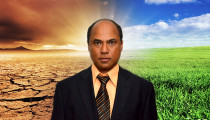 SURINAME'S STATEMENT BIJ UN MEETING ON CLIMATE CHANGE