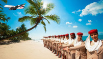 EMIRATES UIT DUBAI VLIEGT RECHTSTREEKS NAAR HET CARIBISCH GEBIED