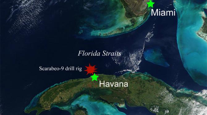 CUBA LONKT NAAR VS VOOR OLIEWINNING