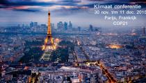 ACHTERGROND INFORMATIE: KLIMAATCONFERENTIE PARIJS 2015