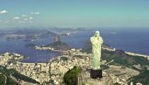 GROOTSTE KRIMP IN BRAZILIE'S ECONOMIE AFGELOPEN 6JAAR