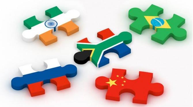 VOORLOPIG GAME OVER VOOR DE BRICS LANDEN