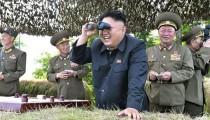 INTERNATIONALE TWIJFELS OVER KERNPROEF NOORD KOREA
