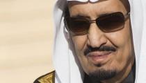 GELDRESERVES SAUDI-ARABIË DROGEN IN HOOG TEMPO OP