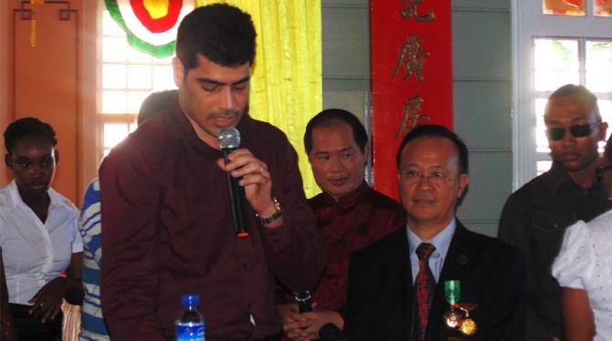 KONG NGIE TONG SANG GAAT STRUCTURELER CHINESE EMIGRANTEN INTEGREREN