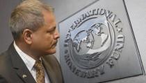 RAMNANDANLAL PLEIT VOOR ECONOMISCH PLATFORM IN PLAATS VAN IMF-MAATREGELEN