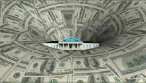 CBVS JAARVERSLAG: MONDIALE INFLATIE EN LAGE PRIJZEN EXPORTPRODUCTEN ZORGDEN VOOR DEVIEZEN VERLAGING