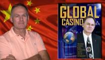 SURINAAMSE AUTEUR 'GLOBAL CASINO' VERKOOPT RUIM 1 MILJOEN BOEKEN IN CHINA