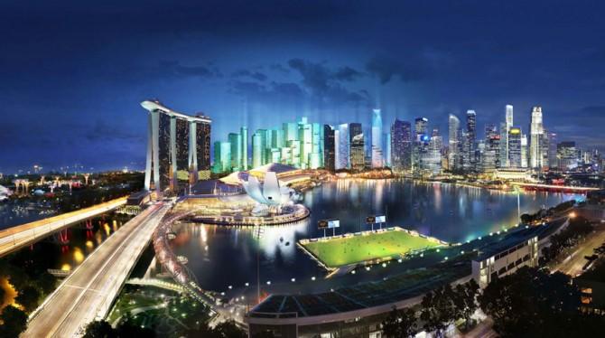 WAT ZOU SURINAME KUNNEN LEREN VAN HET FLORERENDE SINGAPORE?