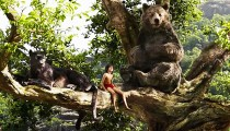 RECENSIES'THE JUNGLE BOOK' LAAIEND ENTHOUSIAST