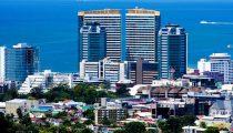 SURINAAMSE BUSINESS DELEGATIE VERKENT REGIONALE EN INTERNATIONALE MARKT OP TRINIDAD &TOBAGO