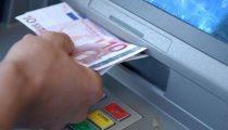 EURO'S PINNEN IN SURINAME NIET MEER MOGELIJK