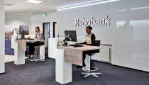 RABOBANK WIL ONDERNEMERS LATEN LENEN BIJ RIJKE KLANTEN VAN DE BANK