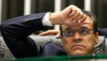 OPNIEUW MINISTER OPGESTAPT IN BRAZILIE