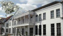 NEDERLAND LEGT BESLAG OP GELDZENDING CENTRALE BANK VAN SURINAME