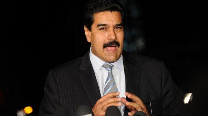 POLITIEK ECONOMISCH SPEL IN DE OAS MET VENEZUELA ALS INZET