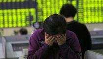 CHINESE KREDIETCRISIS 5 KEER GROTER DAN SUBPRIME