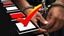 BURGERS RAPPORTEREN TOENAME CRIMINALITEIT  IN HUN BUURT