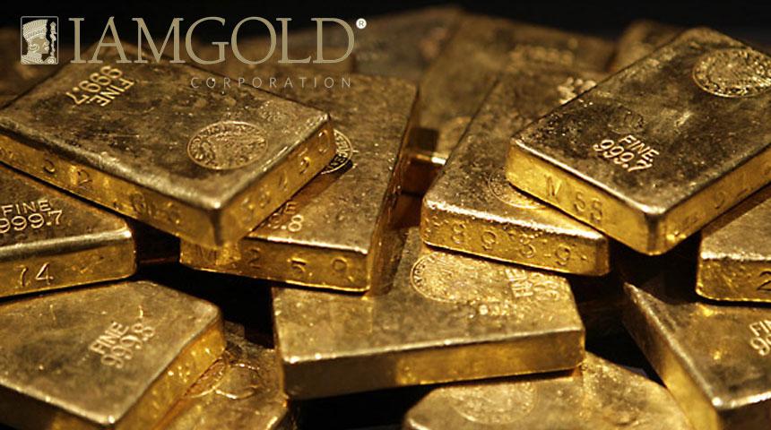 Iam Gold