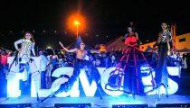 CURAÇAO'S GROOTSTE CULINAIR FESTIVAL