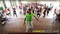 DANCE BOOTCAMP SURINAME ZAL DANCE PROFESSIONALS UIT 4 LANDEN WORKSHOPS LATEN GEVEN