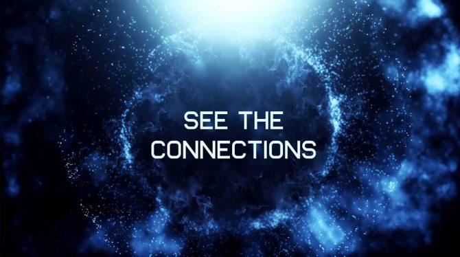 THE CONNECTED UNIVERSE NIEUWE FILM DIE BEWIJST HOE ALLES VERBONDEN IS