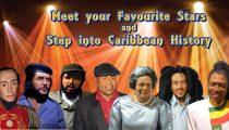 CARIBBEAN WAX MUSEUM; EERSTE WASSENBEELDEN MUSEUM IN HET CARIBISCHE GEBIED