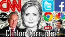 DE MAINSTREAM MEDIA BEPAALDEN WAT DE AMERIKANEN MOESTEN DENKEN, MAAR DAT HAD EEN AVERECHTSE UITWERKING