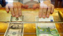 WORDT DE VERHOUDING US DOLLAR T.O.V. EURO 1 OP 1 IN 2017?