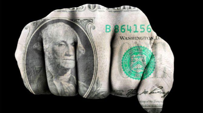 Hoe om vinnig te omskep tussen dollars, pond, euro in Excel?