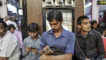 INDIA WIL DAT FABRIKANTEN SMARTPHONES VAN 30 DOLLAR MAKEN