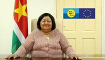 JUSPOL ZIET UIT NAAR FINANCIELE INJECTIE VANUIT EU-CARIFORUM