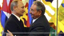 CUBA: LAND OF OPPORTUNITY, GEOPOLITIEKE GOUDMIJN OF VERLOREN MOEITE?