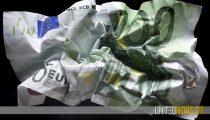 TOP ECONOMEN RABOBANK ZIEN EINDE EURO NADEREN
