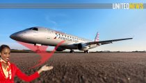 SURINAM AIRWAYS ZAL VLOOT UITBREIDEN