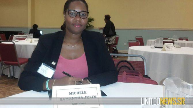 BEVOLKINGSBIJEENKOMST VOOR DUURZAME ONTWIKKELING IN JAMAICA