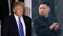 WAT ZOU ER GEBEUREN MOCHT DONALD TRUMP TEN OORLOG TREKKEN TEGEN NOORD-KOREA