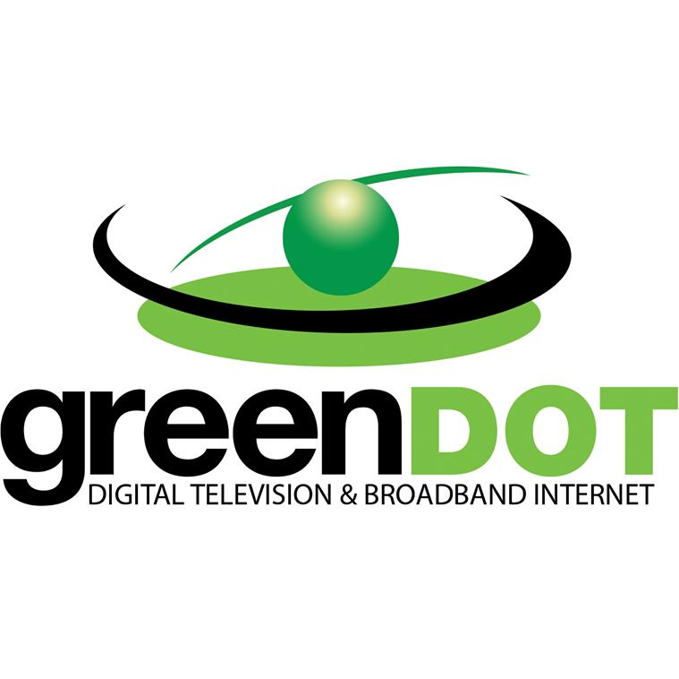 Green Dot Digital Television