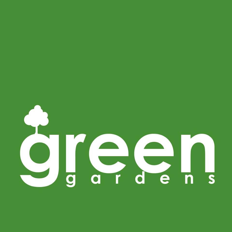 Green Gardens N.V.