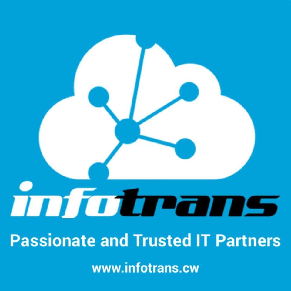 Infotrans Caribbean Suriname