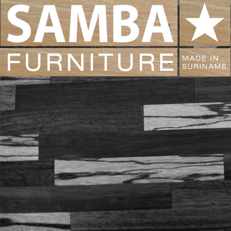 Samba Wood Solutions