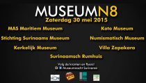 MUSEUMNACHT IN HET LALLA ROOKH MUSEUM