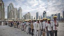 DUBAI: DE VIJAND VAN SURINAME