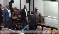 MISIEKABA GEEFT JUSTITIEMINISTER FLINKE BOLWASSING