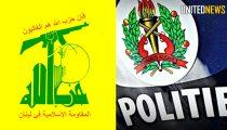 VERDACHTE TERRORISTEN BLIJVEN AANGEHOUDEN