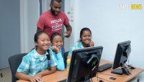 ICT BEGELEIDING VOOR LEERPROCES KINDEREN TOT 17 JAAR