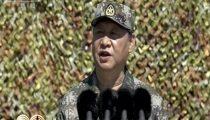 CHINESE HULP TEGEN NOORD-KOREA HOEVEN WE VOORLOPIG NIET TE VERWACHTEN